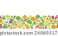 蔬菜 矢量 菜市場 24069317