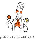 烹飪 大廚 主廚 24072319