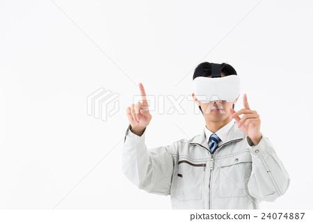 엔지니어 (VR) 24074887