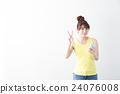 无袖 女性 女 24076008