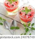 西式甜點 果凍 糕點 24076749
