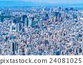 [โตเกียว] ภูมิทัศน์เมืองที่ต้องการให้ใจกลางเมืองรองของชินจูกุ 24081025