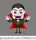 Vampire or Dracula 24082514