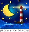 lighthouse night 24082524