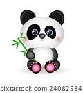 Very cute Panda 24082534