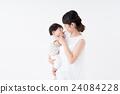 母親和孩子 24084228
