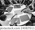 child, children, classroom 24087011