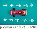 賽車 車 交通工具 24091289