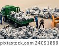 garbage, trash, trader 24091899