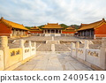 Eastern Qing Mausoleums scenery-Cian Mausoleum  24095419