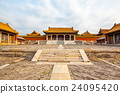 Eastern Qing Mausoleums scenery-Cian Mausoleum  24095420