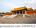 Eastern Qing Mausoleums scenery-Cian Mausoleum  24095422