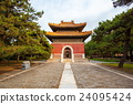 Eastern Qing Mausoleums scenery-Cian Mausoleum  24095424