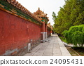 Eastern Qing Mausoleums scenery-Cixi Mausoleum  24095431