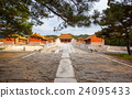 Eastern Qing Mausoleums scenery-Cixi Mausoleum  24095433