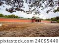 Fragrant concubine cemetery  24095440