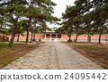 Fragrant concubine cemetery  24095442