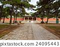 Fragrant concubine cemetery  24095443