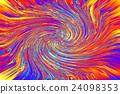 生動的漩渦 24098353