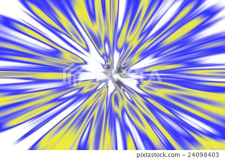 Light radiation 24098403
