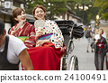 Rickshaw women's journey 24100491