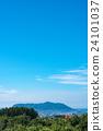 하코다테 산 풍경 24101037