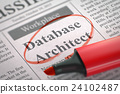Database Architect Join Our Team. 24102487