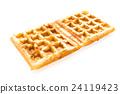 Waffle 24119423