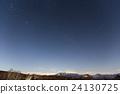 Starry sky 24130725