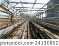 railway, rail, railroad 24130802