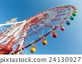 Ferris wheel 24130927