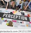 awareness, insight, perception 24131158