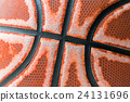 Old Basketball texture 24131696