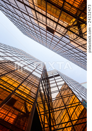 Business skyscraper 24132473