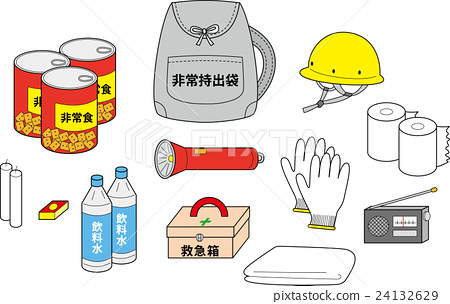 emergency supply, emergency supplies, emergency bag 24132629