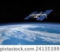地球儀 土地 土 24135399