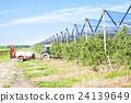 Agricultural work. 24139649