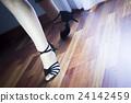 Ballroom dance latin dancer 24142459
