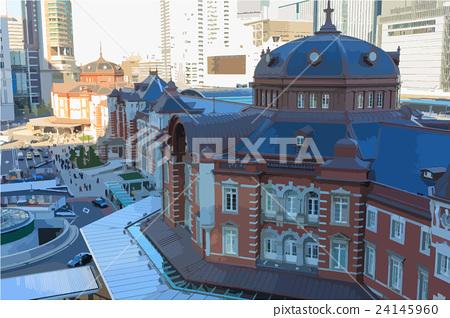 Tokyo Station 24145960
