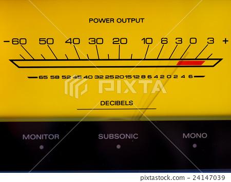 Power Amplifier 24147039