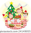圣诞节 耶诞 圣诞 24149055