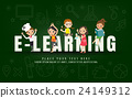 learning, education, e-learning 24149312