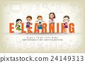 learning, education, e-learning 24149313