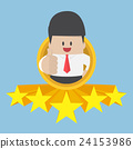five, star, rating 24153986