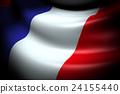 Flag of France 24155440