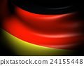 Flag of Germany 24155448