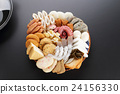 oden, assortment, stew 24156330