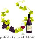 红葡萄酒 红酒 酒 24164047