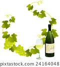 白葡萄酒 酒 葡萄酒 24164048