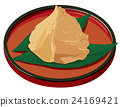 味噌 食品 原料 24169421
